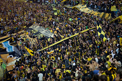 Copa Libertadores de Am�rica 2011 | 110309-1900-jikatu