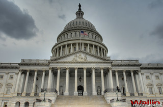 Capitol Front HDR | by Wallin Photographic