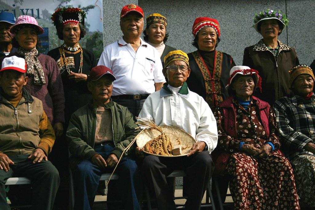 原住民的生活、文化、祭儀蘊含豐富的自然生態知識。本報資料照,廖靜蕙攝。