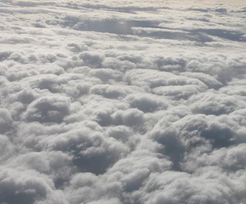 troppe nuvole