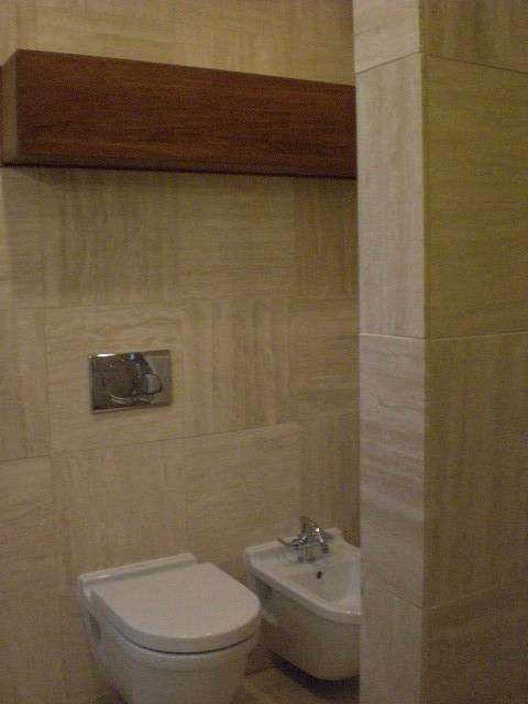 Outstanding New Master Bath 7 Toilet And Bidet Jeahere Flickr Inzonedesignstudio Interior Chair Design Inzonedesignstudiocom