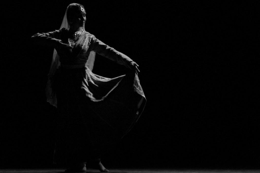 Kathak Dancer Kathak Hindi कथक Urdu کتھک Is One Of Th Flickr