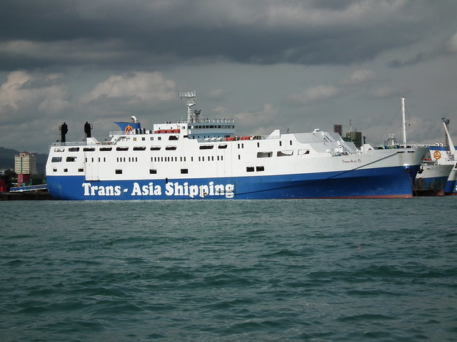 Trans Asia 5
