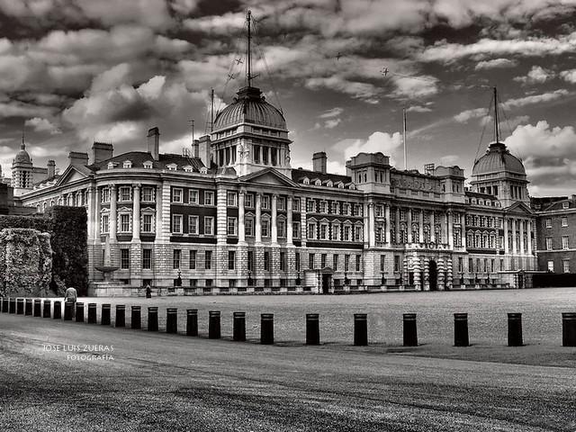 Horse Guards Parade - London