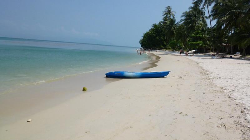 Koh Samui Bantai Beach サムイ島バンタイビーチ (18)