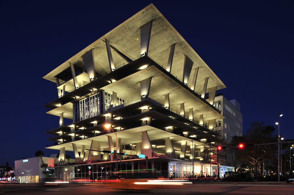 Herzog & de Meuron - Miami 1111 Lincoln Road Parking 張基義老師拍攝 03.jpg