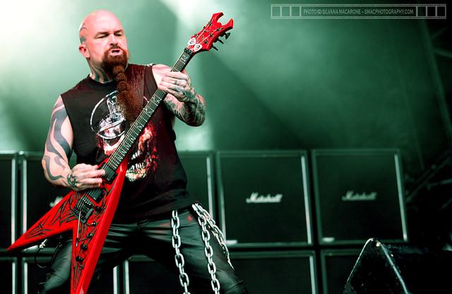 Slayer - SOUNDWAVE - 26th February 2011-3