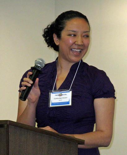 Cynthia Orozco   by ocreforma