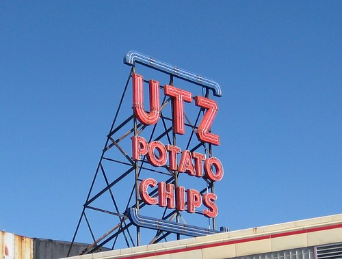 Utz in Neon | by Hugo-90
