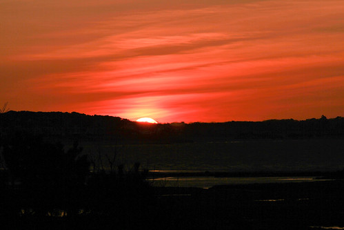 sunrise capecod chathamma forestbeachconservationarea