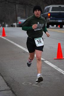 Shillelagh Four Mile Run 2011   by I Run Flint