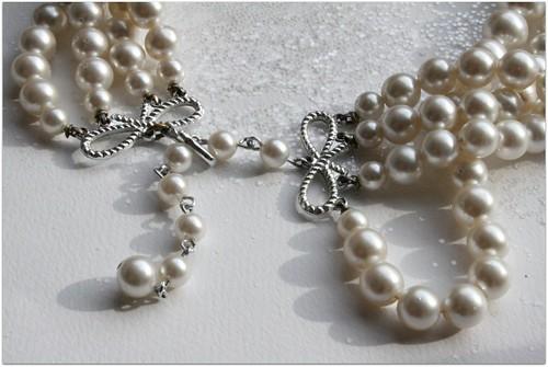 Grandma's Pearls | by designsbykari