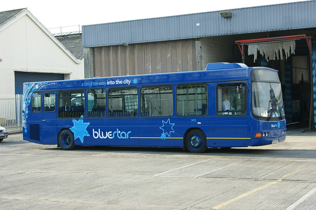 3413 NK04FOV Bluestar