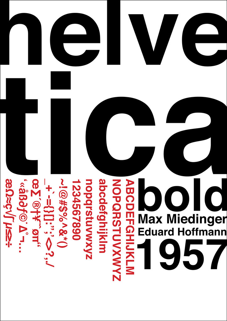 helvetica bold | indesign - tamanho original - A3 | Diego Maldonado