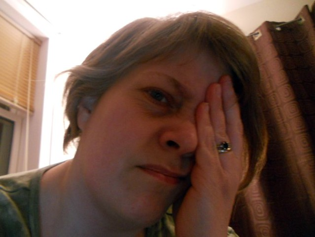 Just...ugh--Daily image 2011--March 13