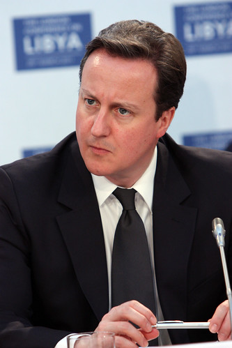 Prime Minister David Cameron | by Foreign and Commonwealth Office