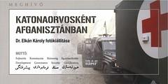 2011. január 31. 23:20 - Dr. Elkán Károly: Katonaorvosként Afganisztánban