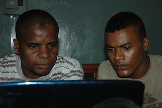 Othman and Hassan | by Zanzicode