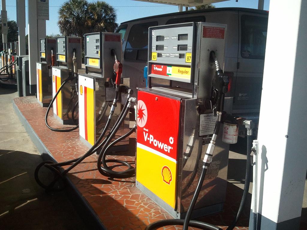 Odl Gas Pumps | highlander411 | Flickr