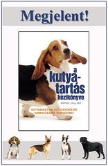 2011. február 2. 15:37 - Sophie Collins: A kutyatartás kézikönyve