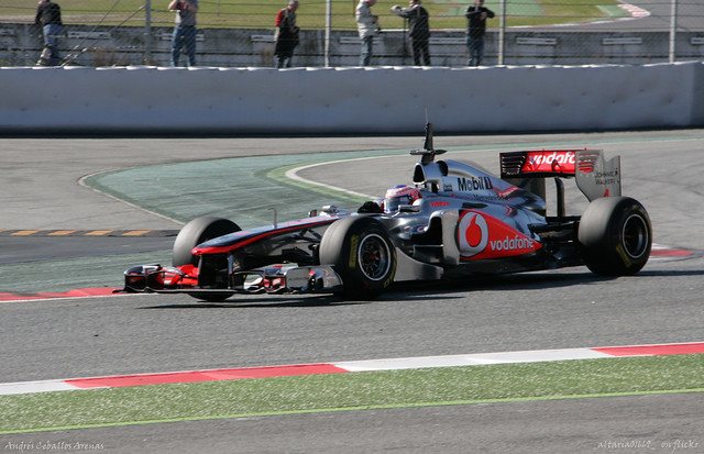 Jenson Button (BUT)