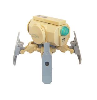 Crawl Bot