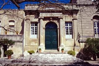 Villeneuve-lès-Avignon | by jacqueline.poggi