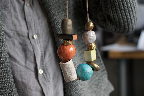 mociun necklace