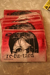 Redback Refutard