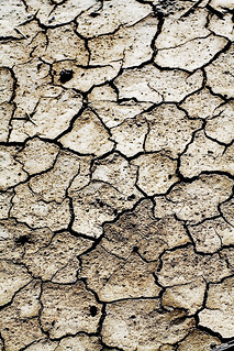 Dry Earth | by Abel AP