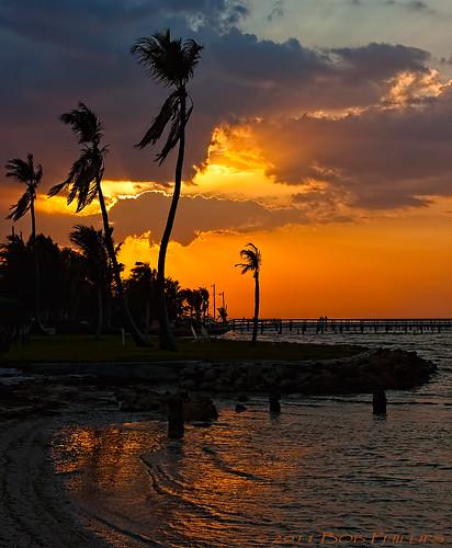 sunset gulfofmexico clouds pineisland bokeelia topazdetail2 topazadjust4 topazdenoise5