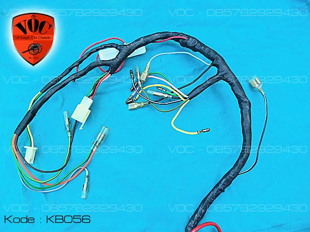 Kabel Body Gl 100