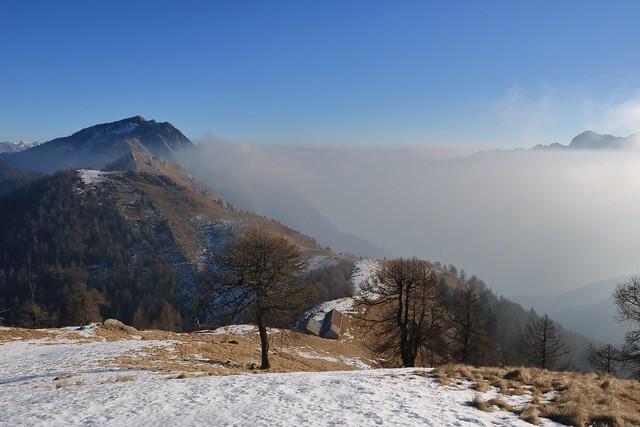 Alpe Colma, Valle Vigezzo