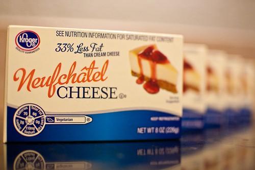 Cream Cheesy Stuff | by Chris&Rhiannon