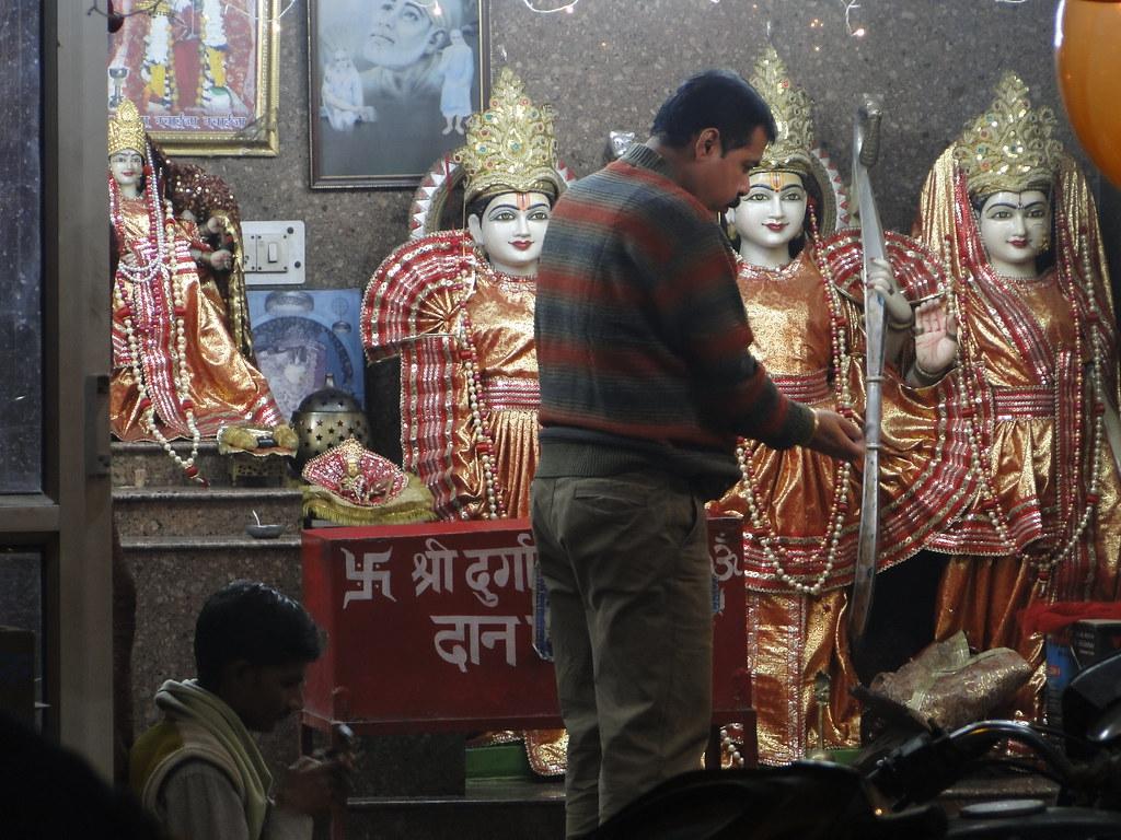 Karol Bagh tourist places in Delhi