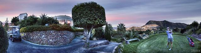 La Envia Golf (Vícar, Almería)