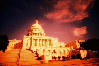 U.S. capitol XPRO | by kevin dooley