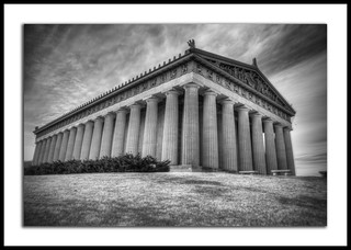 Parthenon | by ashwinmudigonda