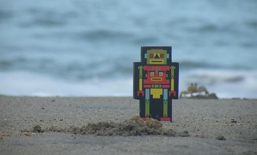 ROBOT OSMA | by - flix -