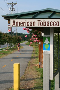 American Tobacco Trail | by the-specious