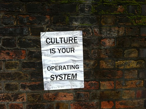 Culture is Your Operating System | by Tom T