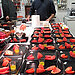 Cata de tomates Ecoindalo