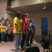 Chapel Choir Pretour 2010
