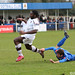 Wealdstone v Sutton - 05/03/11