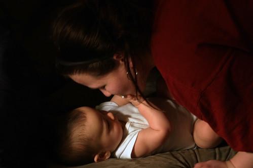 mother daughter | by Paul J Everett