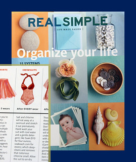 Real Simple Editorial | by Soakwash