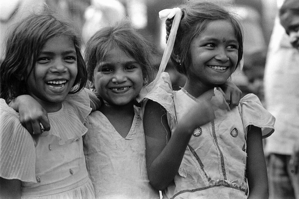 Children, Smiling Boys, Zimbabwe, Africa | Crianças