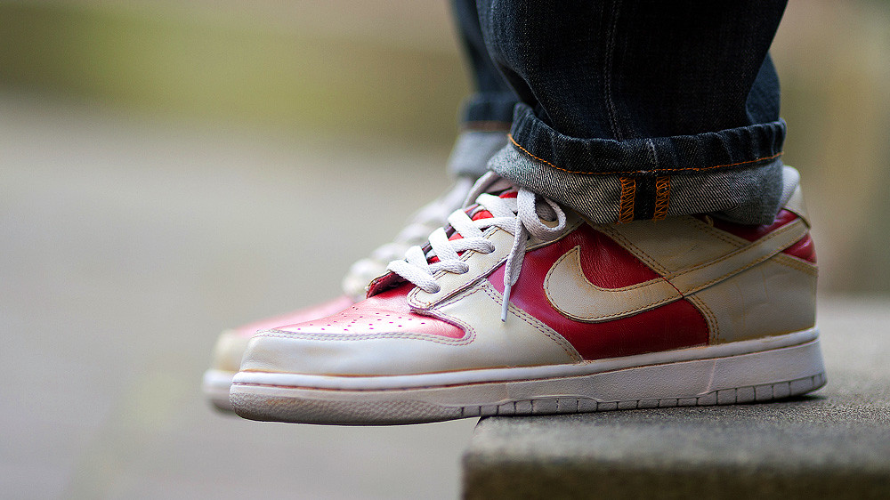 separation shoes b6dde d1aaa ... Nike Dunk Low