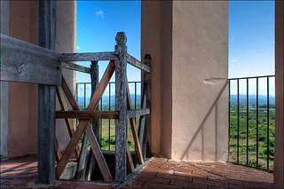 The tower at Manaca Iznaga estate