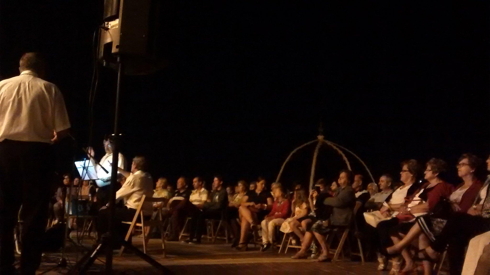 (2015-06-19)  - Serenata (Grupo los Marchosos) - José Vicente Romero Ripoll (02)